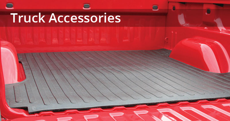 Line-X Truck Accessories