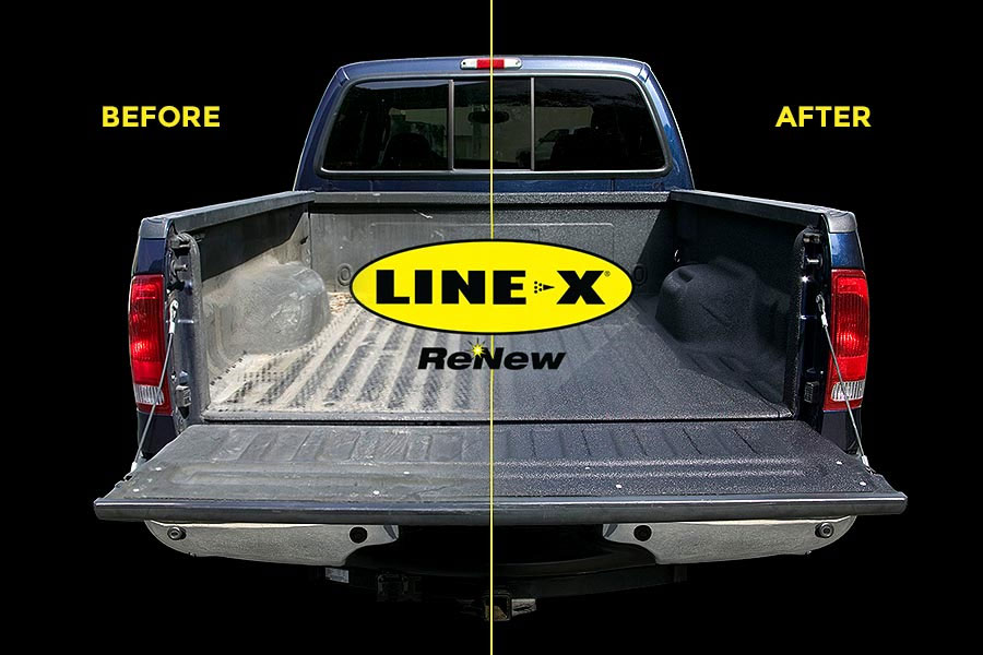 Linex Before and After Photos