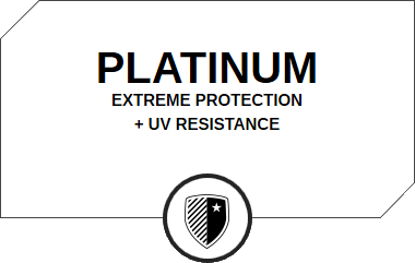 LINE-X Protective Coatings - Platinum Package