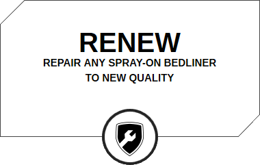LINE-X Protective Coatings - Renew Package